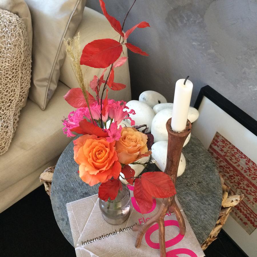 Bloemen in je huis | Free Spirit Rozen - Bloemen in je huis