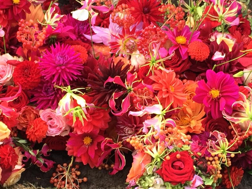 Julian Knol als je écht bloemen wilt... bloemen bestellen in Apeldoorn